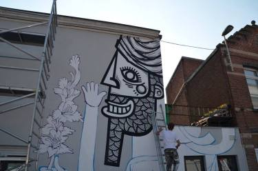 lier up joachim street art belgium kanter 1