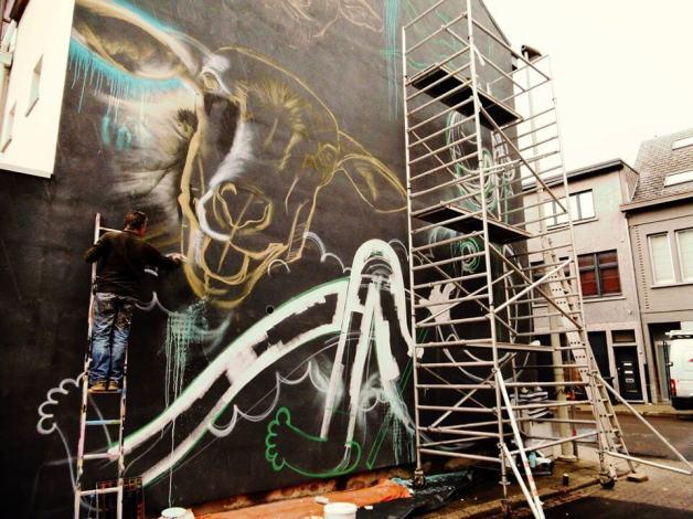 smok joachim lier up street art