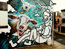 smok joachim street art lier up belgium 1