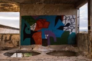 THTF, Altrove Street Art Festival, Catanzaro 2016 Photo © Angelo Jaroszuk Bogasz