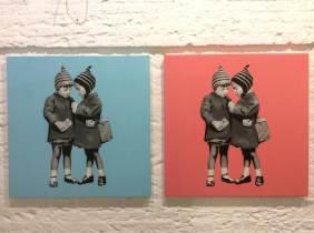 GraffitiStreet Underground 2016, London