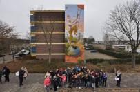 AEC, Heerlen Murals, Street Art Netherlands. Photo Credit Heerlen Murals / AEC