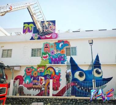 Pattaya-Arts-Festival-Pattaya-beach-thailand-35