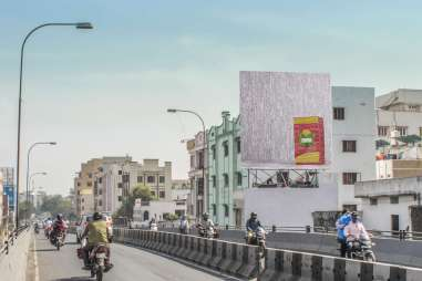 Dia-street-art-india-Hyderabad-anti-advertising-1