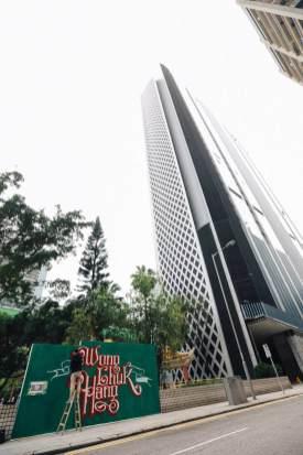 Wong Ting Fung, HKwalls 2017