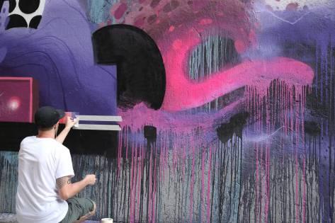 Merlot, HKwalls 2017