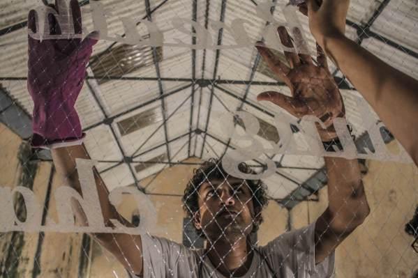 start-street-art-festival-mumbai-india-Hanif-Kureshi-The-idea-of-smell-pc-Pranav-Gohil-2