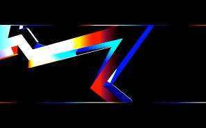 'Run Away', DJ SOAK x Felipe Pantone, accompanied by Anderson .Paak, 2018