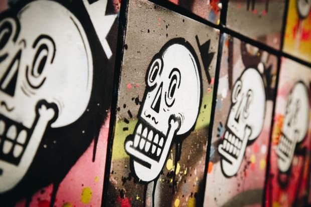 Joachim-Born-to-Paint-Solo-Show-Truman-Brewery-London-street-art-Photo-Cred-GraffitiStreet-Alex-Stanhope-21