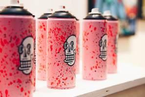 Joachim-Born-to-Paint-Solo-Show-Truman-Brewery-London-street-art-Photo-Cred-GraffitiStreet-Alex-Stanhope-23