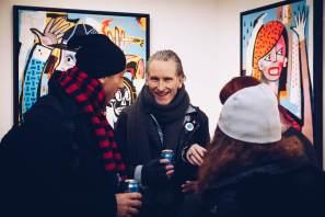 Joachim-Born-to-Paint-Solo-Show-Truman-Brewery-London-street-art-Photo-Cred-GraffitiStreet-Alex-Stanhope-57