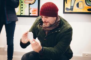 Joachim-Born-to-Paint-Solo-Show-Truman-Brewery-London-street-art-Photo-Cred-GraffitiStreet-Alex-Stanhope-70