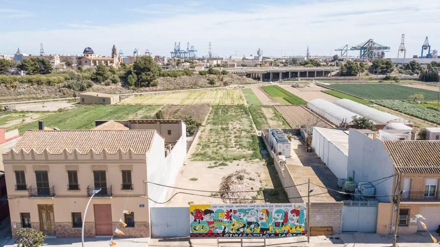 Elías Taño, La Punta, Valencia 2018