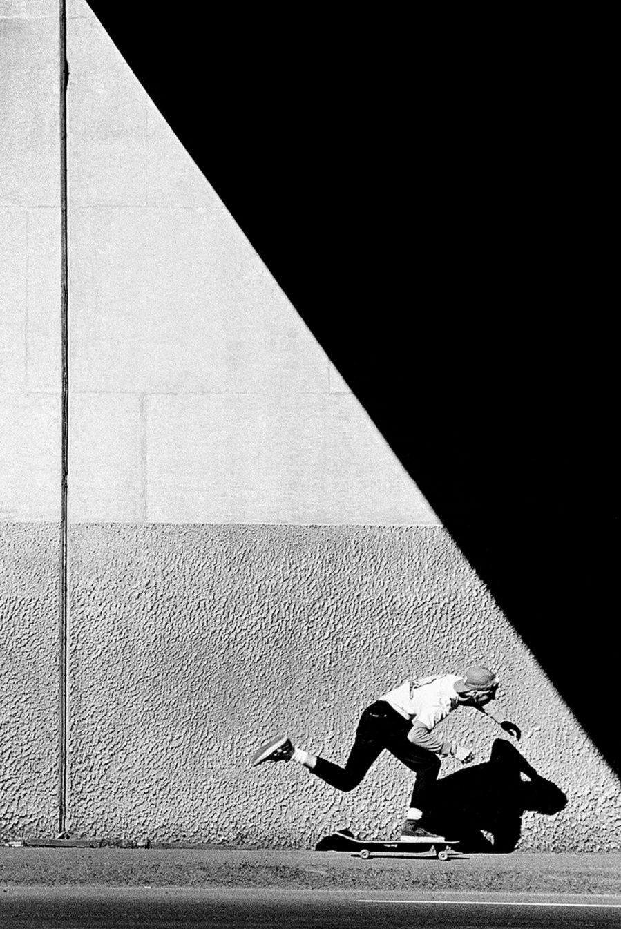 J. Grant Brittain, Todd Swank, Push, 1987
