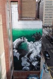 VictorAsh-Manhattan-New-York-City-ILO100-Art-Walk-street-art-for-mankind-pc-just-a-spectator-