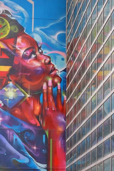 cenzone-Manhattan-New-York-City-ILO100-Art-Walk-street-art-for-mankind-pc-just-a-spectator-2