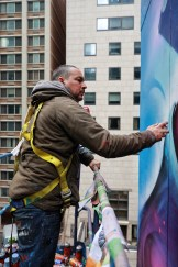 cenzone-Manhattan-New-York-City-ILO100-Art-Walk-street-art-for-mankind-pc-just-a-spectator-6
