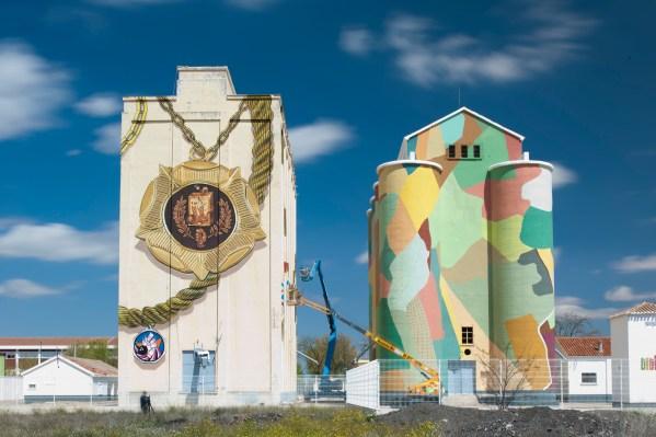 Daniel-Muñoz-Spok-Brillor-Titanes-social-inclusion-silo-street-art-museum-the-plain-of-La-Mancha-ciudad-real-pc-Elchino-Po-1