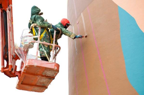 Equipo-Plástico-Titanes-social-inclusion-silo-street-art-museum-the-plain-of-La-Mancha-ciudad-real-pc-Elchino-Po-1