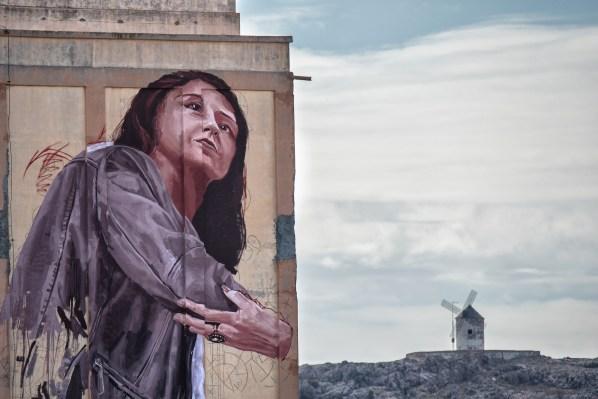 Fintan Magee-Titanes-social-inclusion-silo-street-art-museum-the-plain-of-La-Mancha-ciudad-real-pc-Rivera-Donas-3