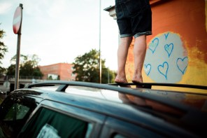 Stencibility-Festival-Street-art-TARTU-Estonia-june-2019-pc-RuuduRahumaru-Lazy_Bra