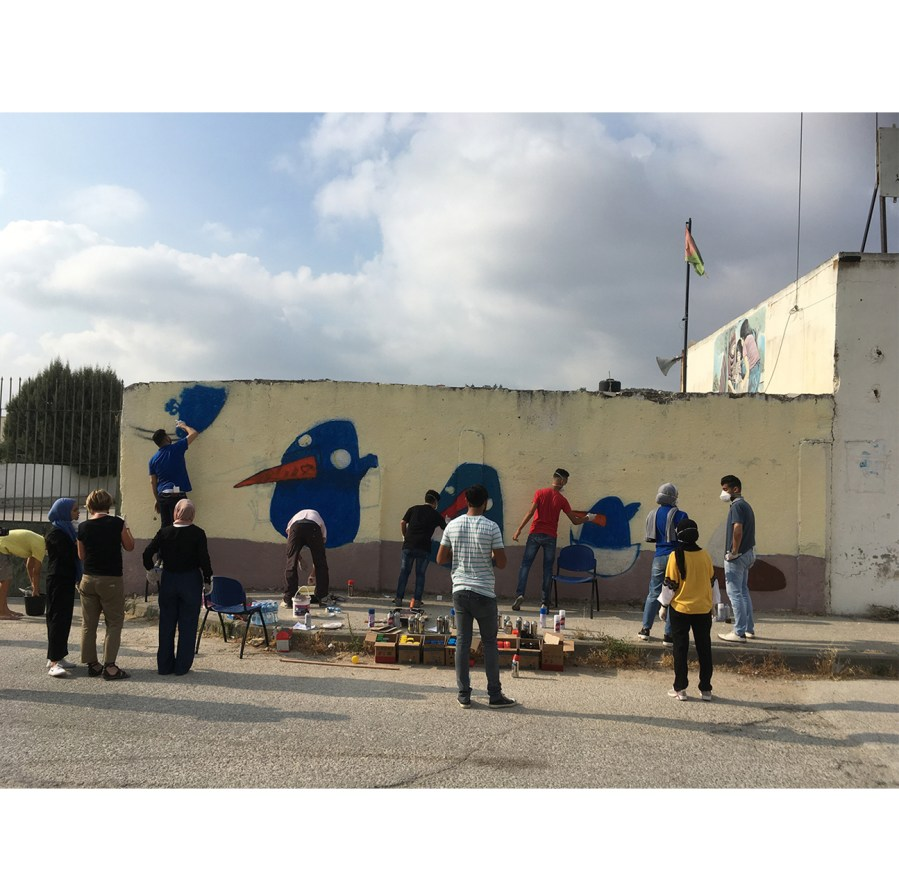 ador-street-art-palestine-action