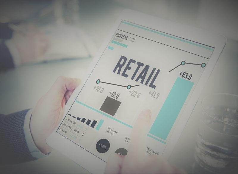 Stellar Retail Store Performance