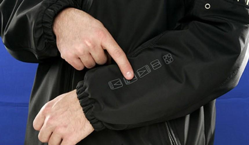 Resultado de imagen para ropa inteligente