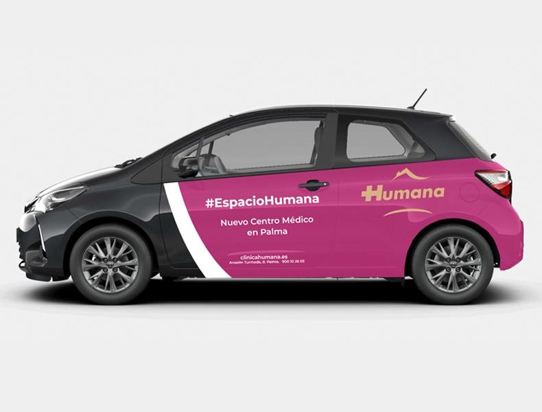 CENTRO MÉDICO ESPACIO HUMANA