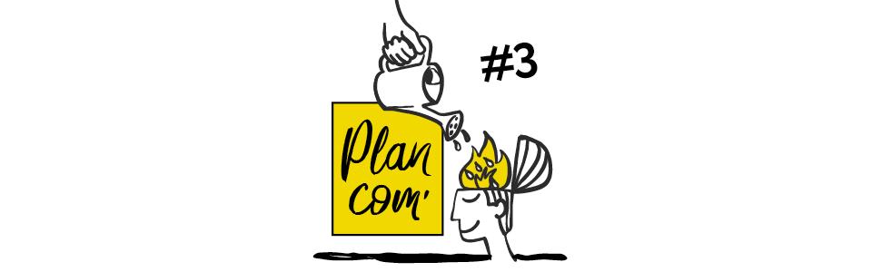 Protégé: Votre Plan de Communication – Épisode #3 !