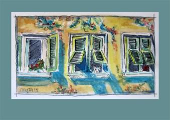 Postkarte Piombino