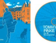Tommy Finke, CD-Booklet Artwork, Art Work, Booklet, CD Cover, Album Artwork, Design, Illustration, Grafik, Layout, Gestaltung, Musik, Künstler, Bochum, Plakate, Poster