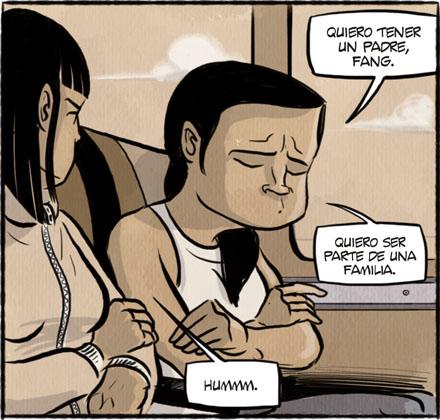 Mª José Ramírez Terroba es la profesora en el comic CHORIZOS ATRACO A LA ESPAÑOLA
