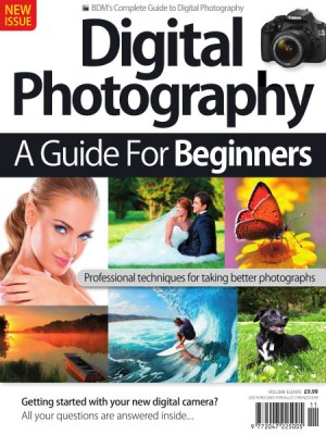 Digital Photography A Guide For Beginners Vol 11