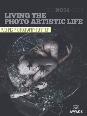 Living The Photo Artistic Life August 2019