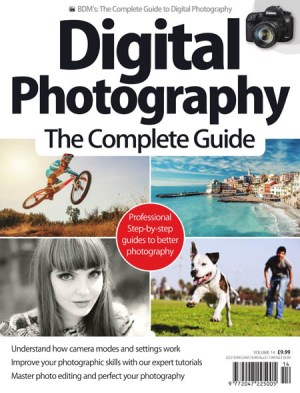 Digital Photography The Complete Guide Volume 14 2019