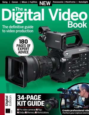The Digital Video Book Second Edition 2019