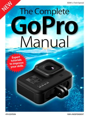 The Complete GoPro Manual 4ed