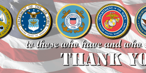 Thank you-Veterans Day