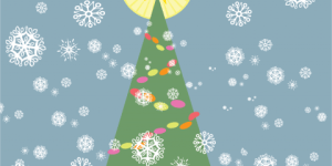 holiday tree