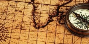Cartography film, write on film, mapping film