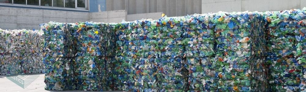 Recycling plastic film and sheets at Grafix Plastics