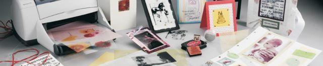Desktop printable inkjet film