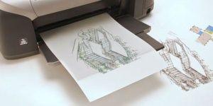 ComputerGrafix - Digitally Printable Film and Sheets - Grafix Plastics