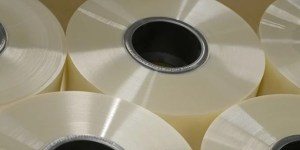 Rolls of Polyester Film and Sheets