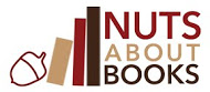 Nuts About Books logo
