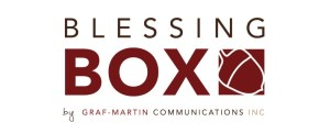 Blessing Box by Graf-Martin Communications