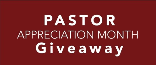Pastor Appreciation Month Blessing Box Giveaway