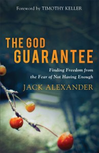 Read-Worthy Reviews - January 31st - The God Guarantee
