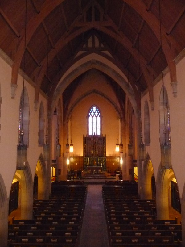 Saint Andrew The Apostle Parish Drexel Hill Pa Grafton